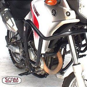 Protetor de Motor com Pedaleira Yamaha Ténéré 250 SCAM