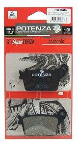 Pastilha de Freio Potenza PTZ211GTS