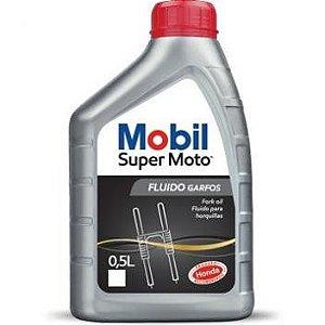 Mobil Fork Oil 10W 500ml
