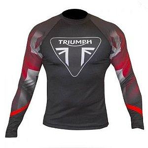 Camisa 2ª Pele Triumph