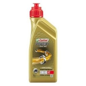 Óleo Castrol Power1 Racing 5W40