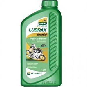 Óleo Lubrax GP 20W50