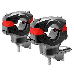 Adaptador Shock - Ø28,5 x 40 - Fixação Mesa Ø22