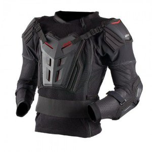 Colete Integral EVS Comp Suit Adulto