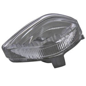 Lente de Pisca Titan 150 DD/TE Cristal Valplas 3207