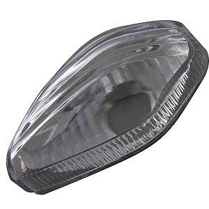 Lente de Pisca Titan 150 DE/TD Cristal Valplas 3208