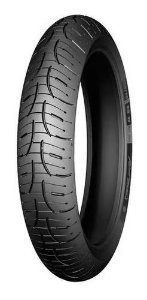 Pneu Michelin Pilot Road 4 120/70 17 58W TL