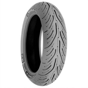 Pneu Michelin Pilot Road 4 GT 190/55 17 75W TL