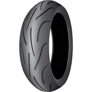 Pneu Michelin Pilot Power 190/55 17 M/C 75W