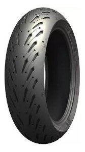 Pneu Michelin Pilot Road 5 180/55 17 TL 73W