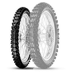 Pneu Pirelli Scorpion MX32 80/100 21
