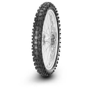 Pneu Pirelli Scorpion MX Extra 80/100 21 51M