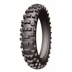 Pneu Michelin AC10 110/100 18 64R