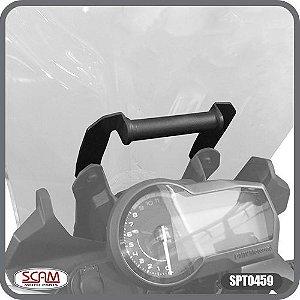 Suporte GPS BMW F750GS SCAM