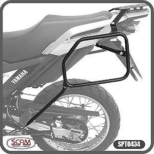 Afastador Alforge Yamaha Crosser 150 SCAM