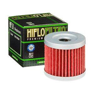 Filtro de Óleo Hiflo HF131