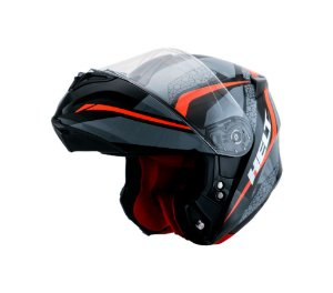 Capacete Helt New Hippo No Limit