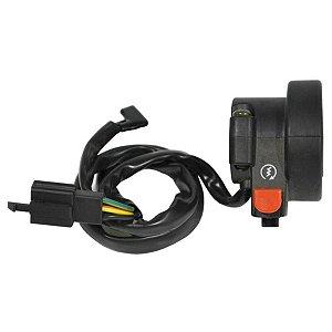 Interruptor de Partida Honda CG150 Titan >14 CG160 Titan SCUD