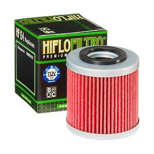 Filtro de Óleo Hiflo HF154