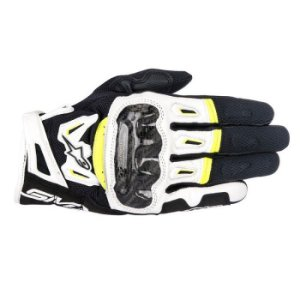 Luva SMX 2 Air Carbon V2 Alpinestars
