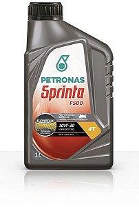 Óleo Petronas F500 10W30
