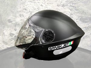Capacete EBF Spark Jet Solid