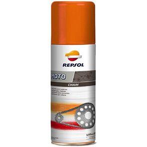 Moto Chain Repsol