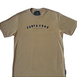 Camiseta Santa Cruz Headliner