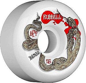 BONES SPF P5 Sidecut Pro Line Cris Russell Snake Bite