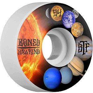 BONES STF V1 Pro Halkins Solar