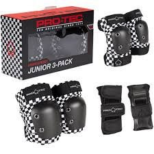PROTEC Junior 3-Pack YS Checker