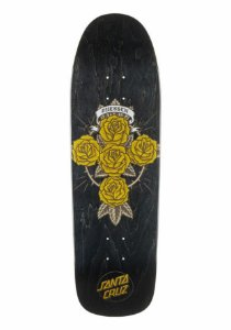 Shape Santa Cruz Dressen Rose Cross