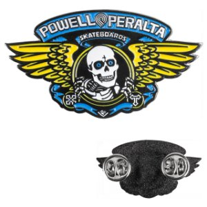 Pin Powell Peralta Winged Ripper