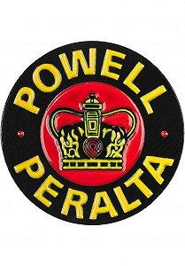 Pin Powell Peralta Supreme Lapel