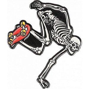 Pin Powell Peralta Skeleton