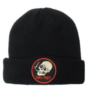 Touca Powell Peralta Smoking Skull