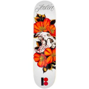 SHAPE PLAN B 8 CHRIS JOSLIN MAPLE