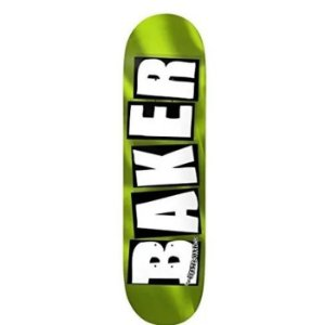 SHAPE BAKER 8,1 FOIL GREEN