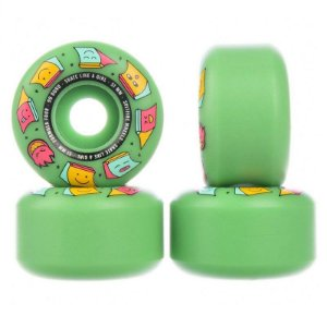 RODA SPITFIRE LIKE GIRL 51MM