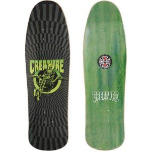 SHAPE CREATURE Coffin Rider OLD SCHOOL 9,57""