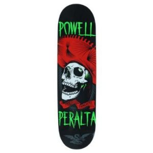 SHAPE POWELL PERALTA  TE CHINGASTE  8""