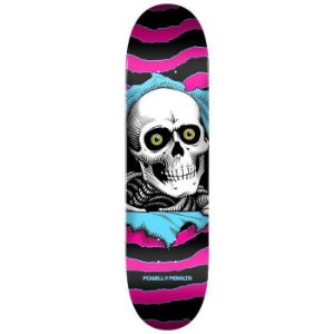 SHAPE POWELL PERALTA RIPPER BLACK PINK 8""