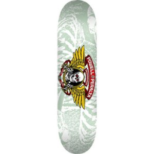 SHAPE POWELL PERALTA WINGED RIPPER 8""