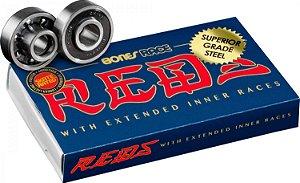 ROLAMENTO REDS RACE