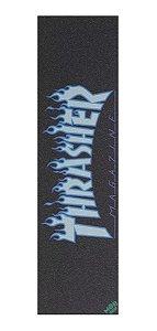 LIXA MOB THRASHER FLAME BLUE