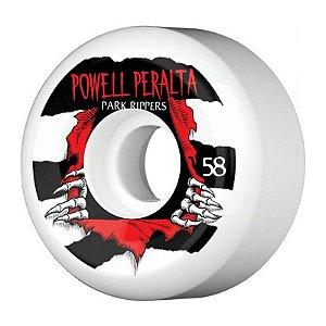 RODA POWELL PERALTA PARK RIPPER 58MM 103A
