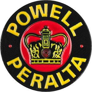 PIN POWELL PERALTA SUPREME