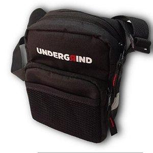 SHOULDER BAG UNDERGRIND