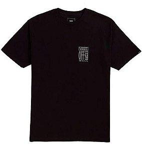 Camiseta Vans Tubular Ave