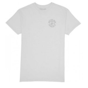 CAMISETA SECTOR 9 STRIKER WHITE TAM.P